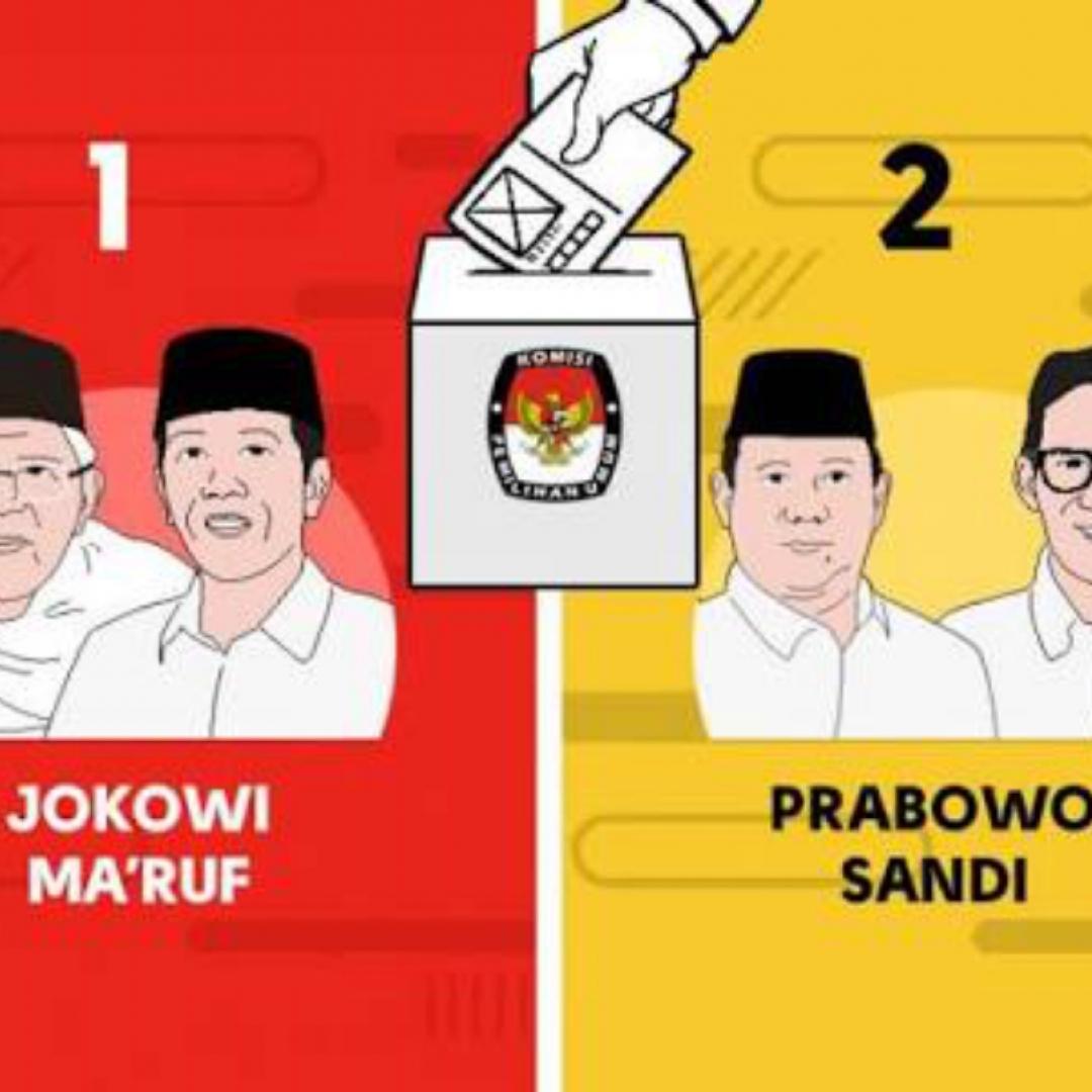 Adu Visi-Misi Jokowi dan Prabowo di Debat Pilpres Kedua