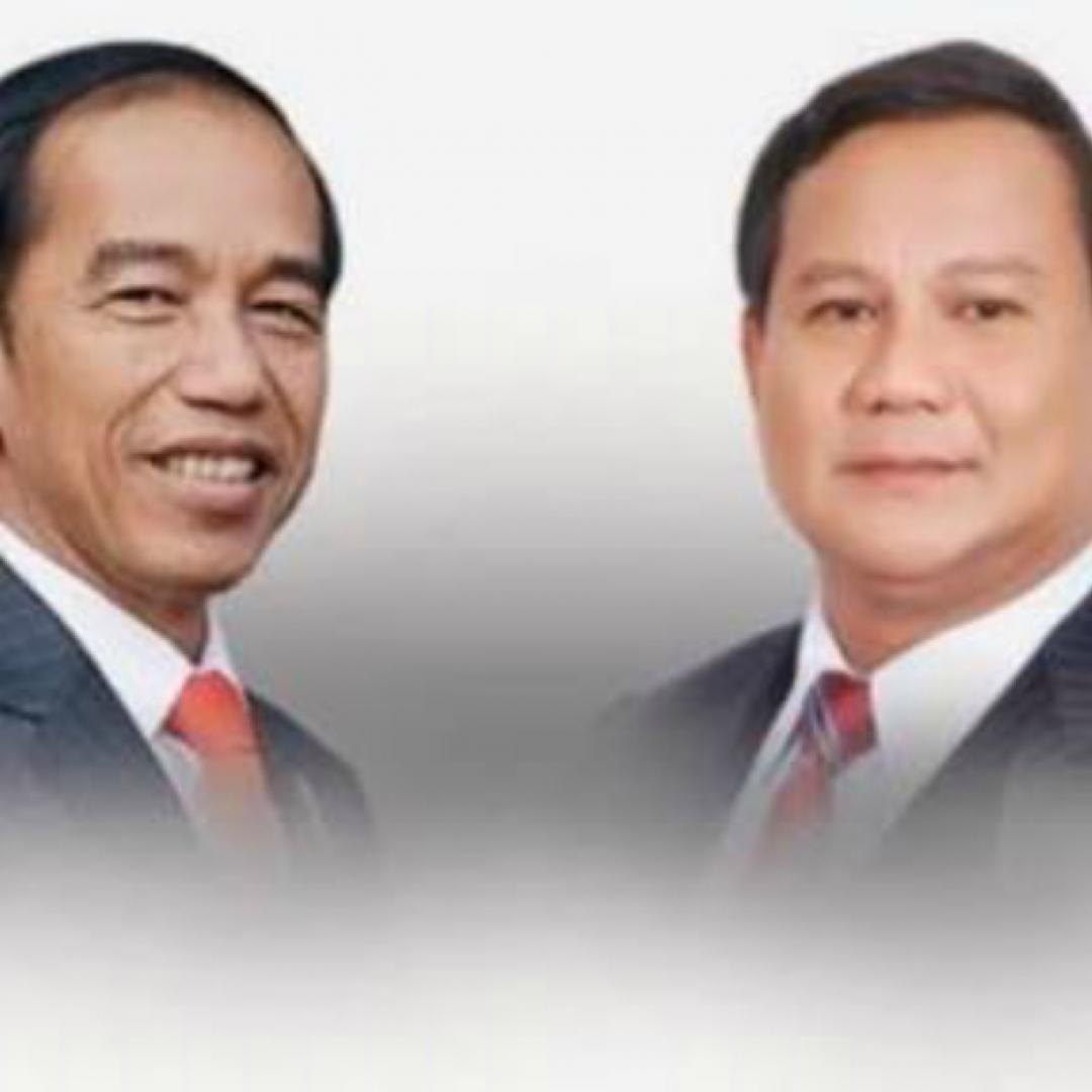 Jokowi dan Prabowo Dapat Pertanyaan dari Panelis Debat