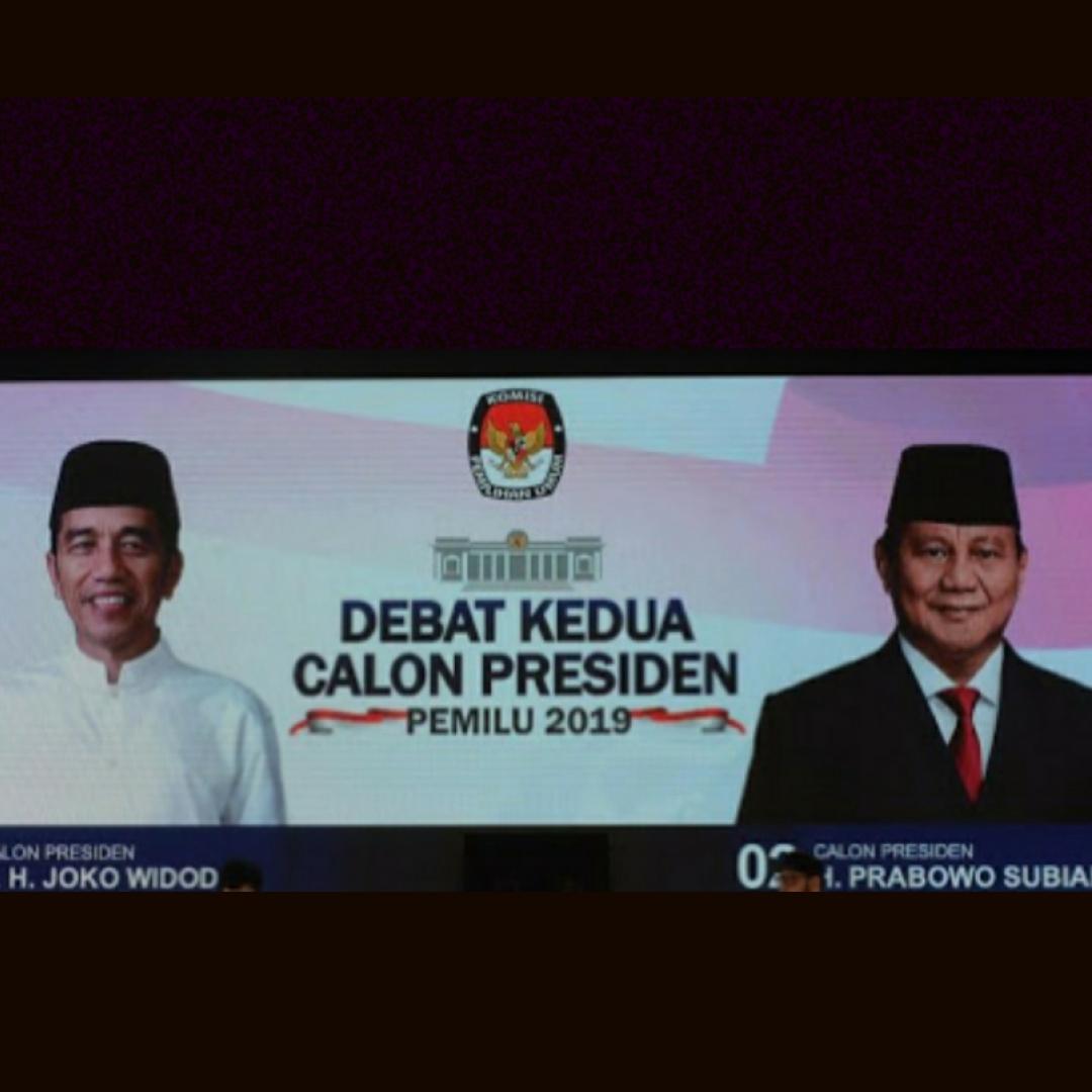 Bahas Revolusi Industri, Adu Argumen Jokowi dan Prabowo