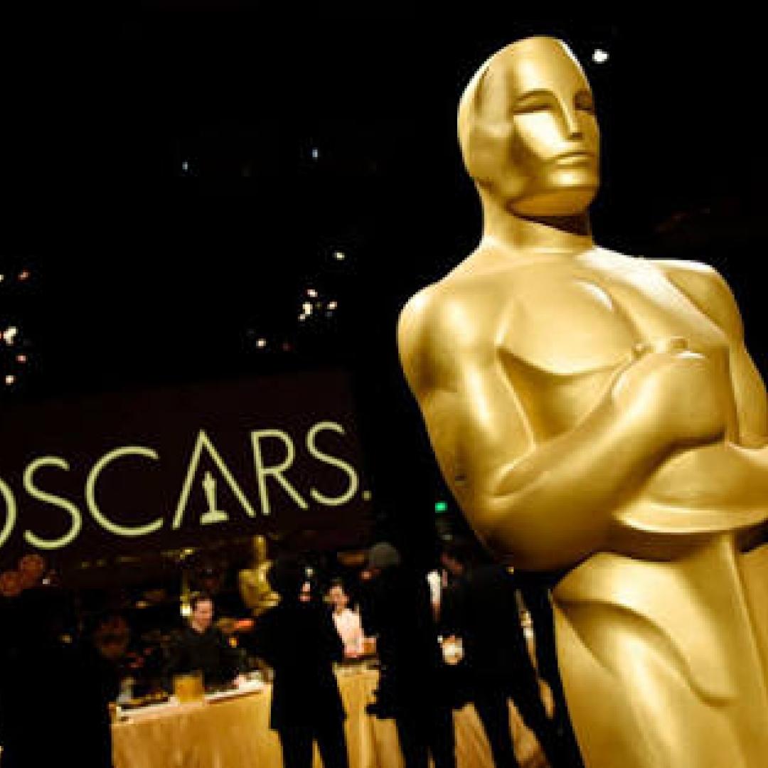 Kejutan Tak Terlupakan di Oscar 2019