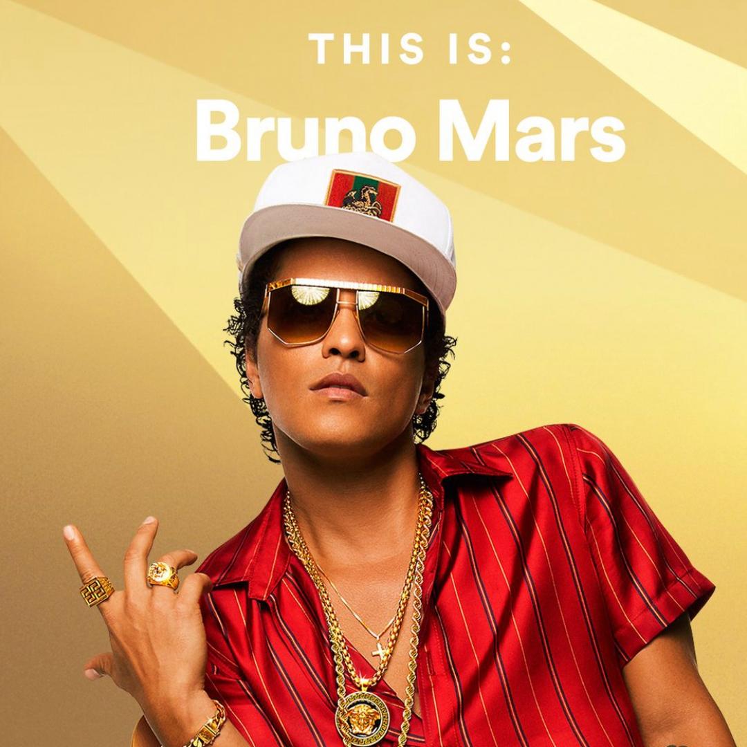 Lagunya Dianggap Berisi Konten Dewasa di Indonesia, Bruno Mars Bercuit