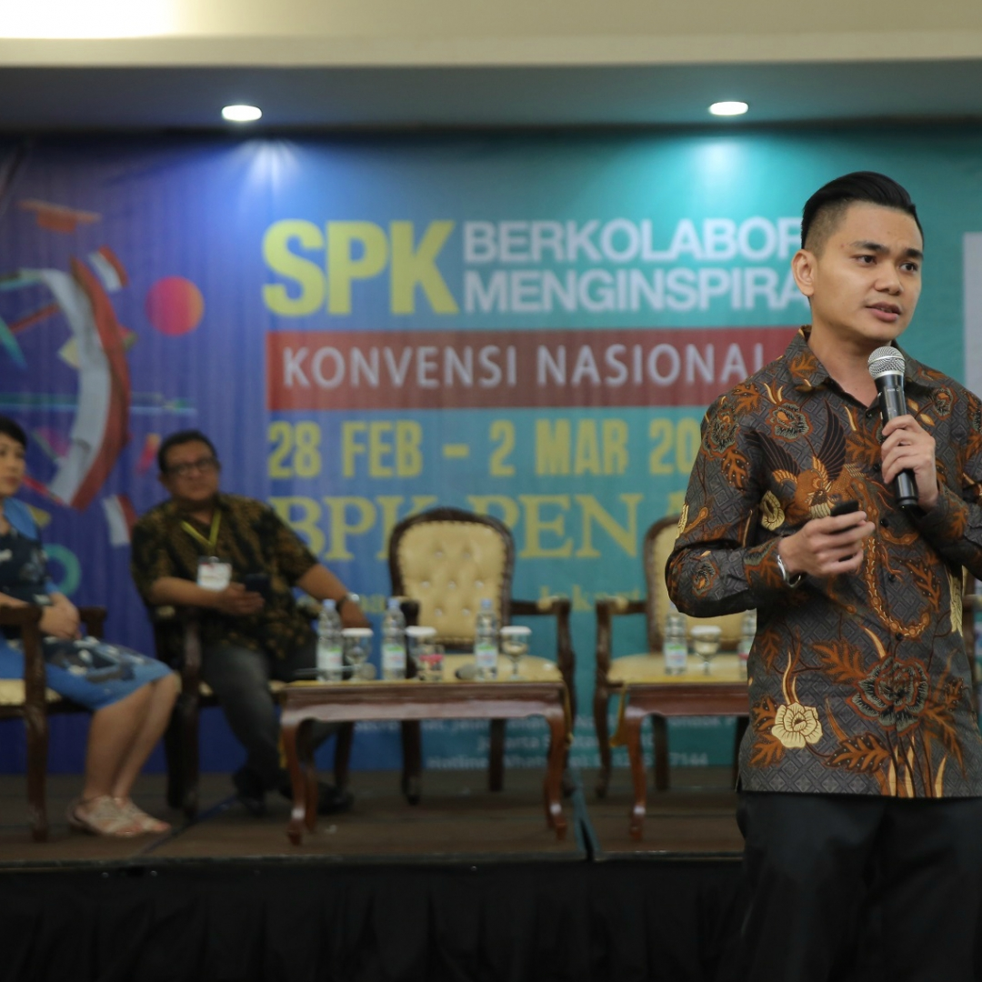 Teknologi Memajukan Pendidikan di Indonesia