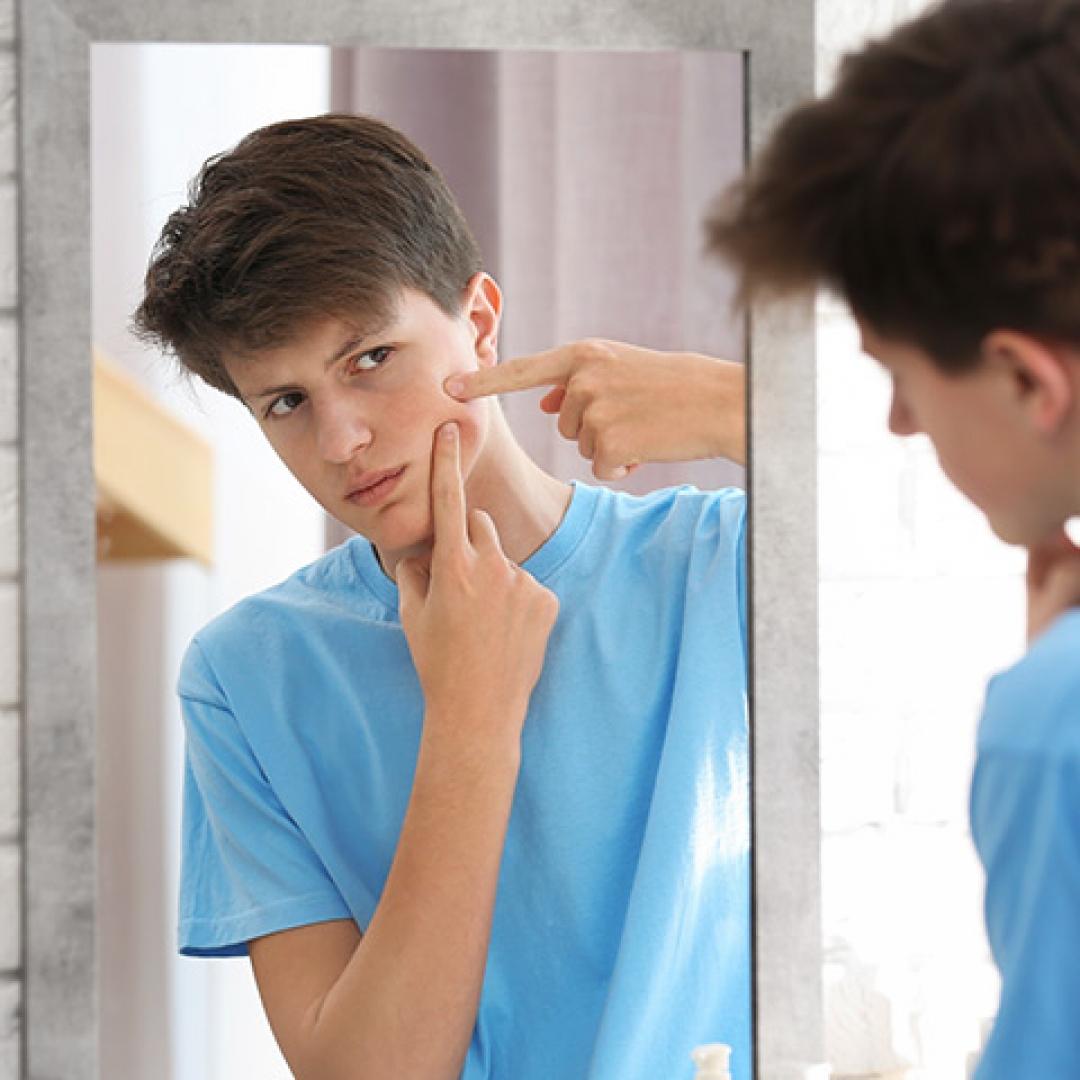 4 Hal Tentang Pubertas Yang Wajib Sobat Ketahui
