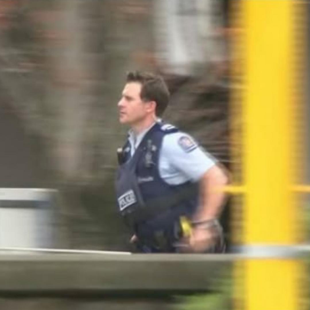 Imbauan Tak Sebar Konten Video Kekerasan Selandia Baru