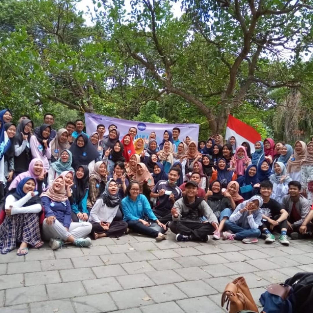 Solo Mengajar sebagai Aksi Peduli Pendidikan