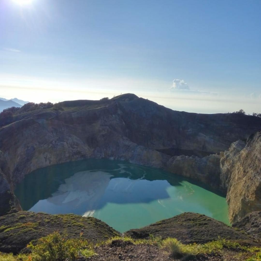 Bikin Penasaran, Wisata Indonesia Makin Populer di Media Sosial