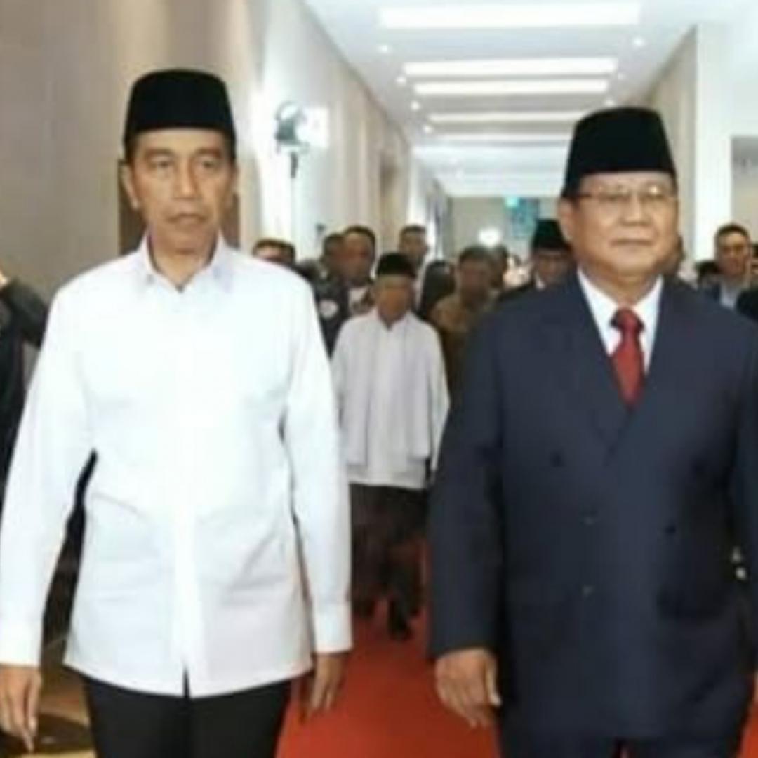 Jokowi dan Prabowo Sepakat Tumbuhkan Pancasila untuk Generasi Bangsa
