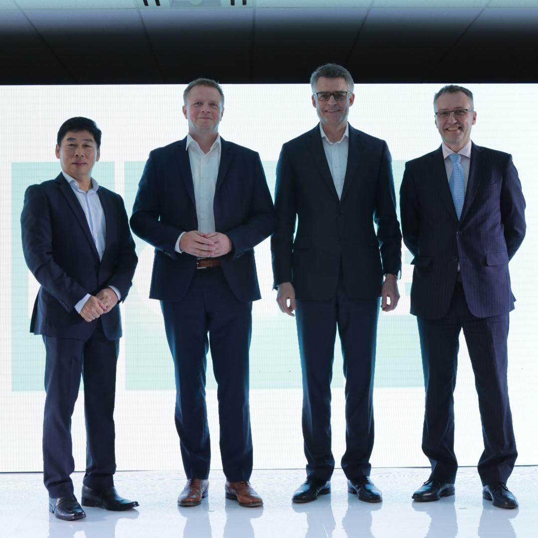 Perusahaan Inovatif Versi Forbes Buka Cabang di Indonesia