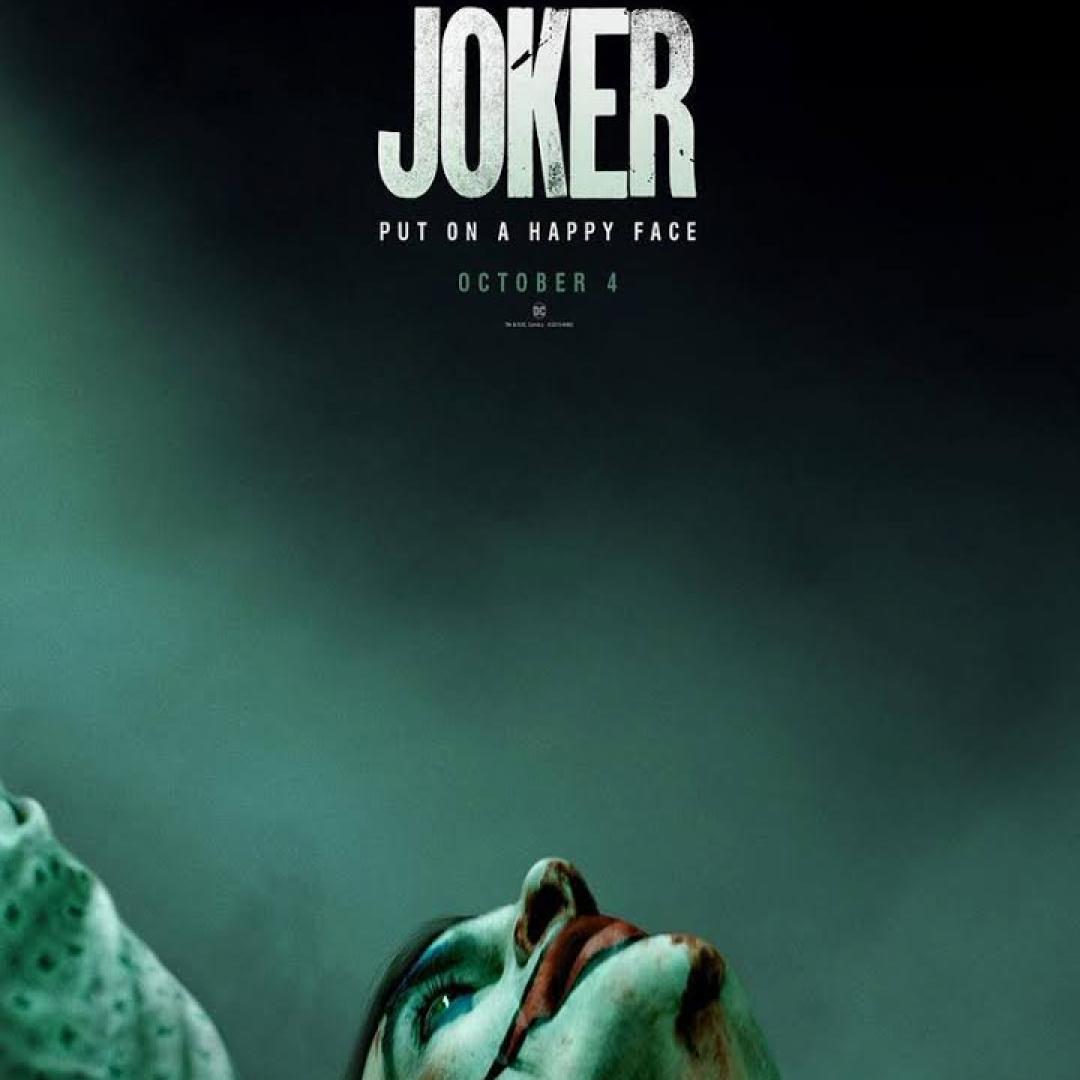 Trailer Film Joker tanpa Jared Leto