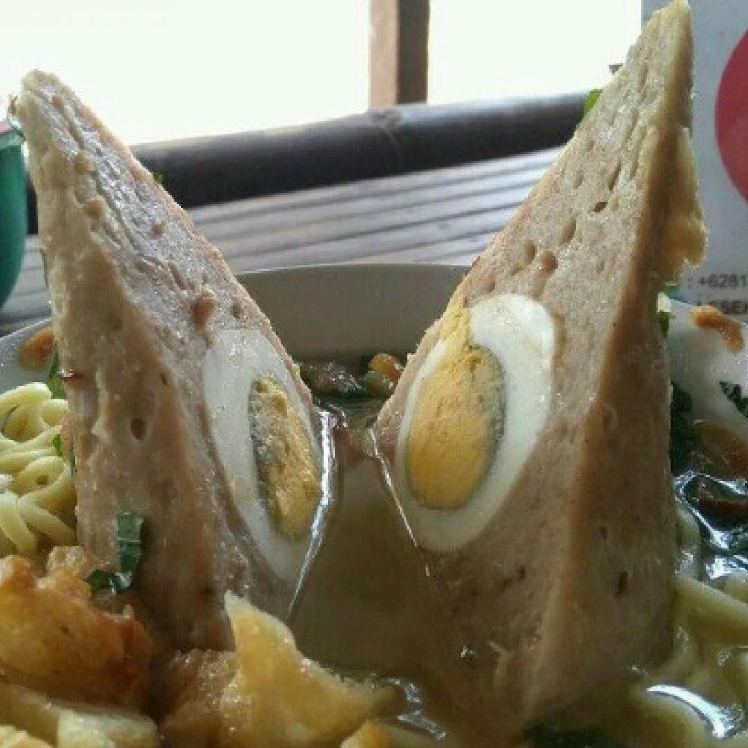Bakso Tumpeng Hingga Ratusan Ribu Rupiah, Inovasi Kuliner di Yogyakarta