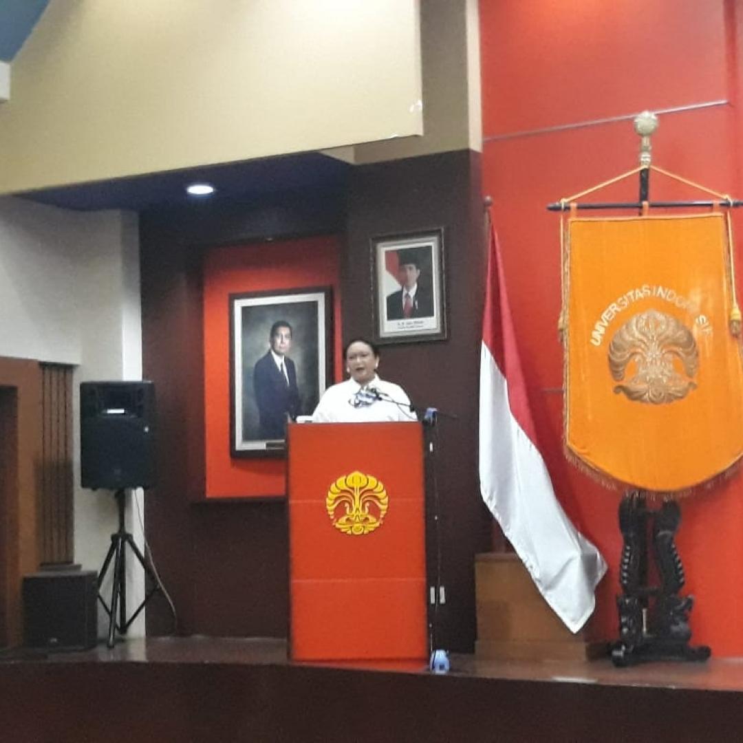 Indonesia Konsisten Perjuangkan Palestina