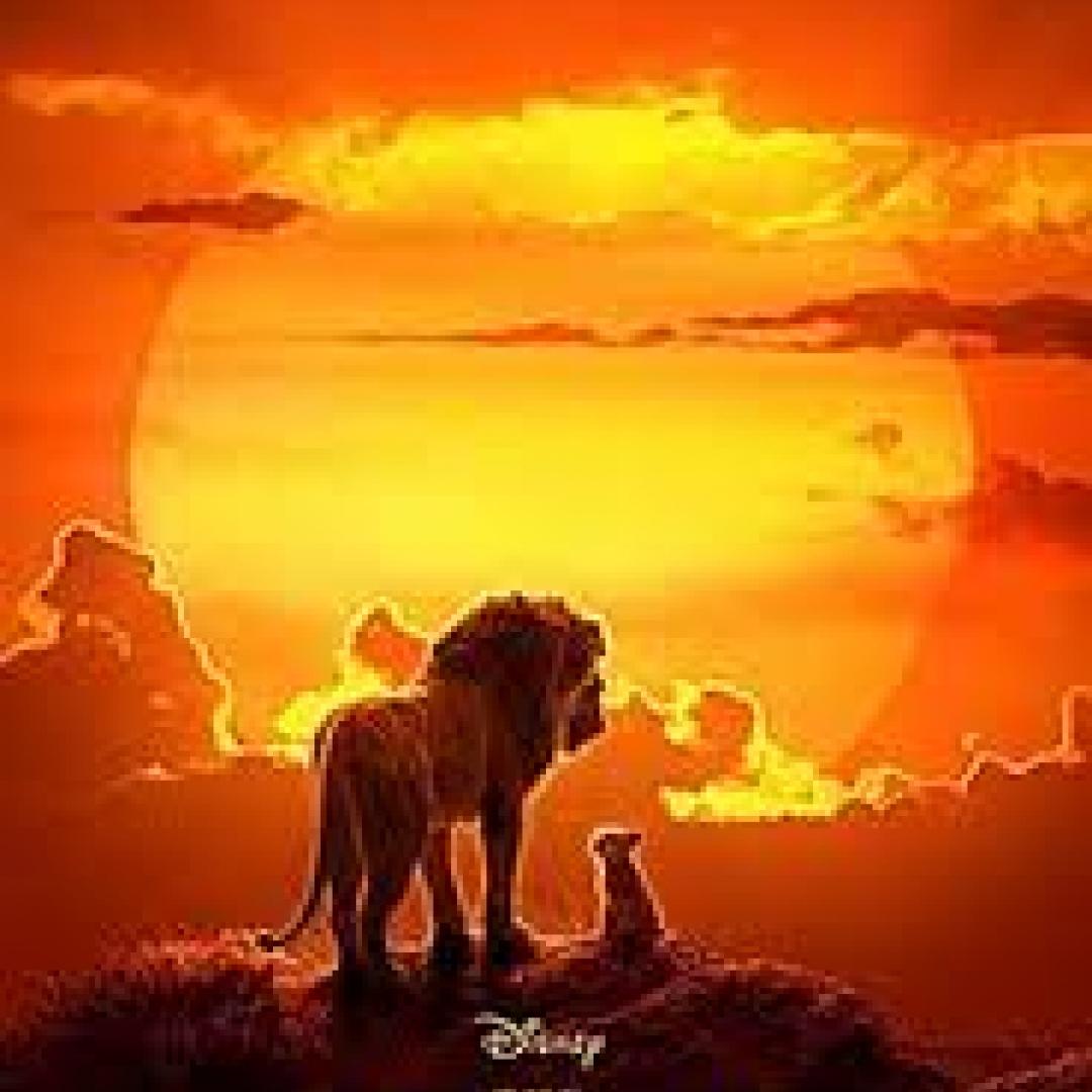Lion King Kembali Mengaum