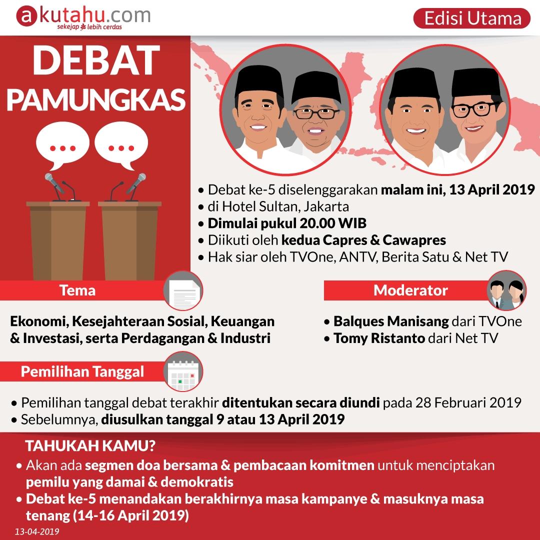 Debat Pamungkas