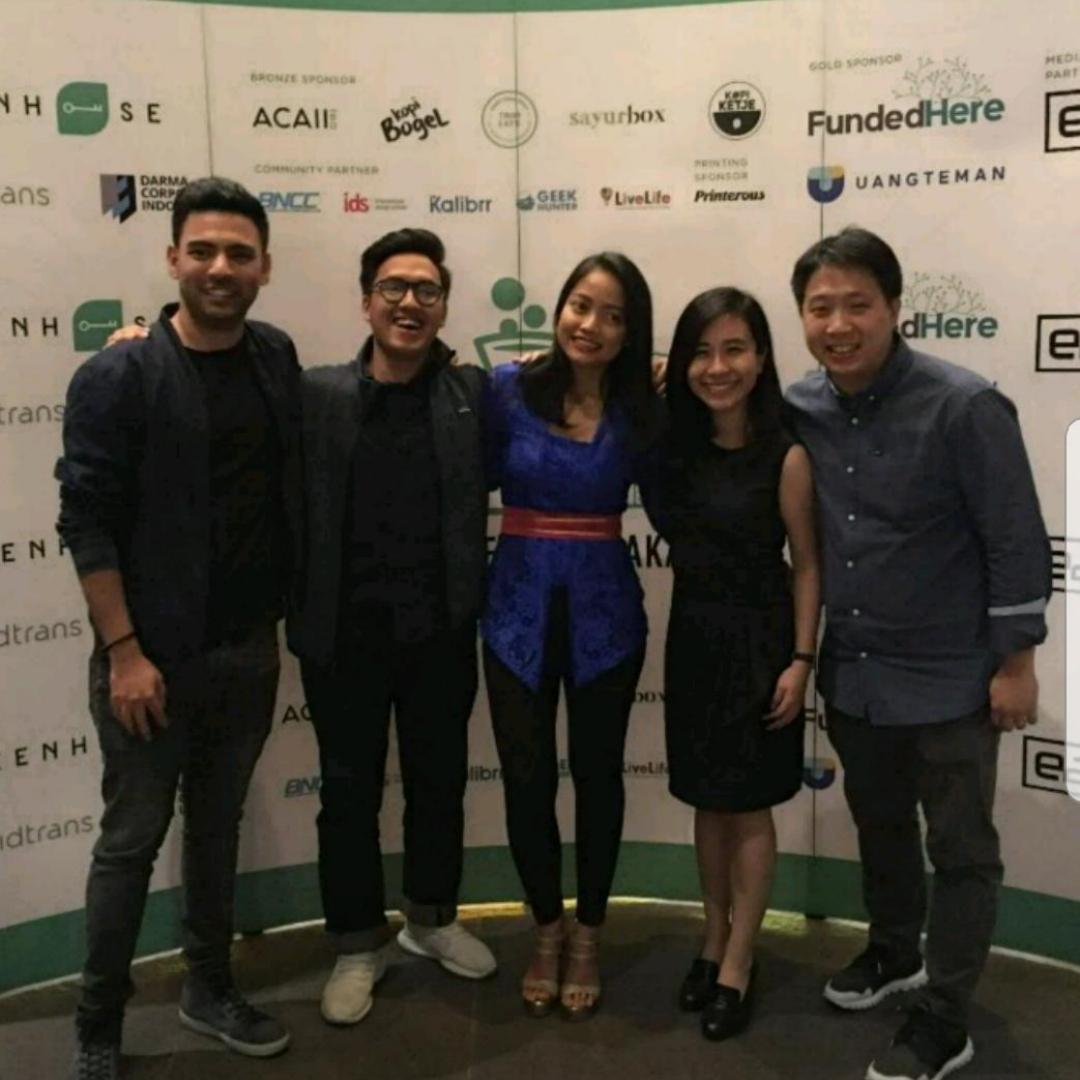 Bantu Bisnis Pemula, Startup Weekend 2019 Sukses Digelar