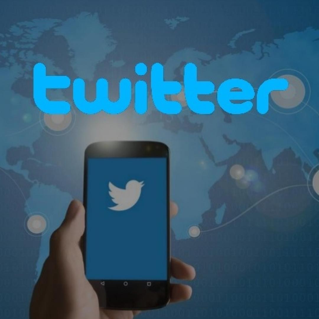 Sambut Ramadan, Twitter Ramaikan Tagar RamadanDiTwitter