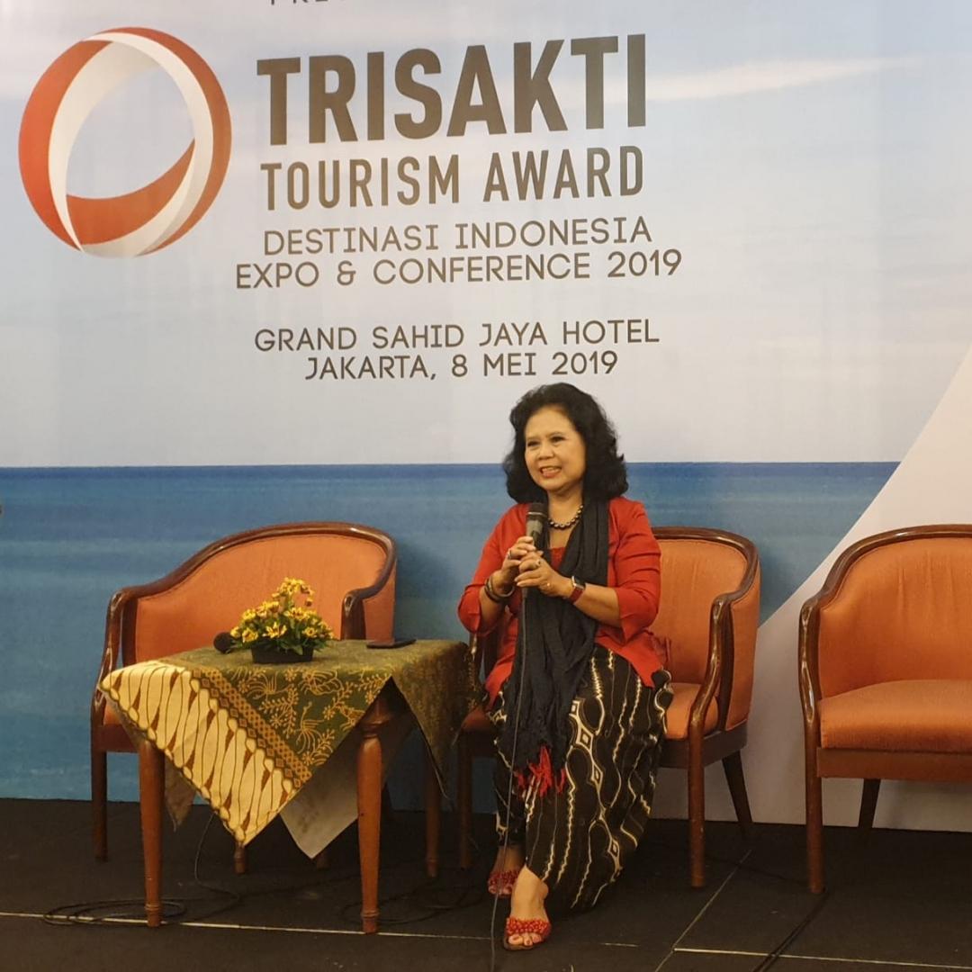 Trisakti Tourism Award, Ajang Kompetisi Turut Majukan  Wisata Daerah