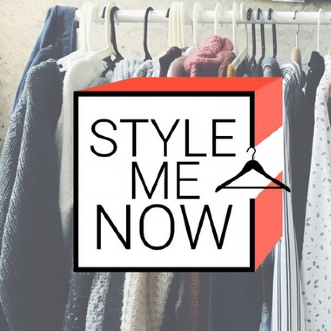 Style Me Now Ubah Hidup Seseorang