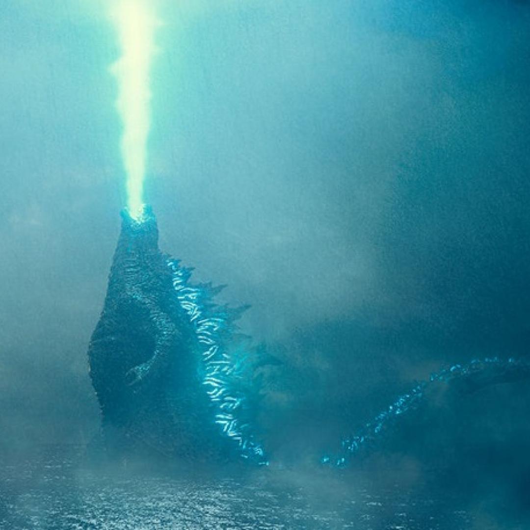 Godzilla King of Monsters,  Persaingan Memperebutkan Takhta Raja dari Para Monster