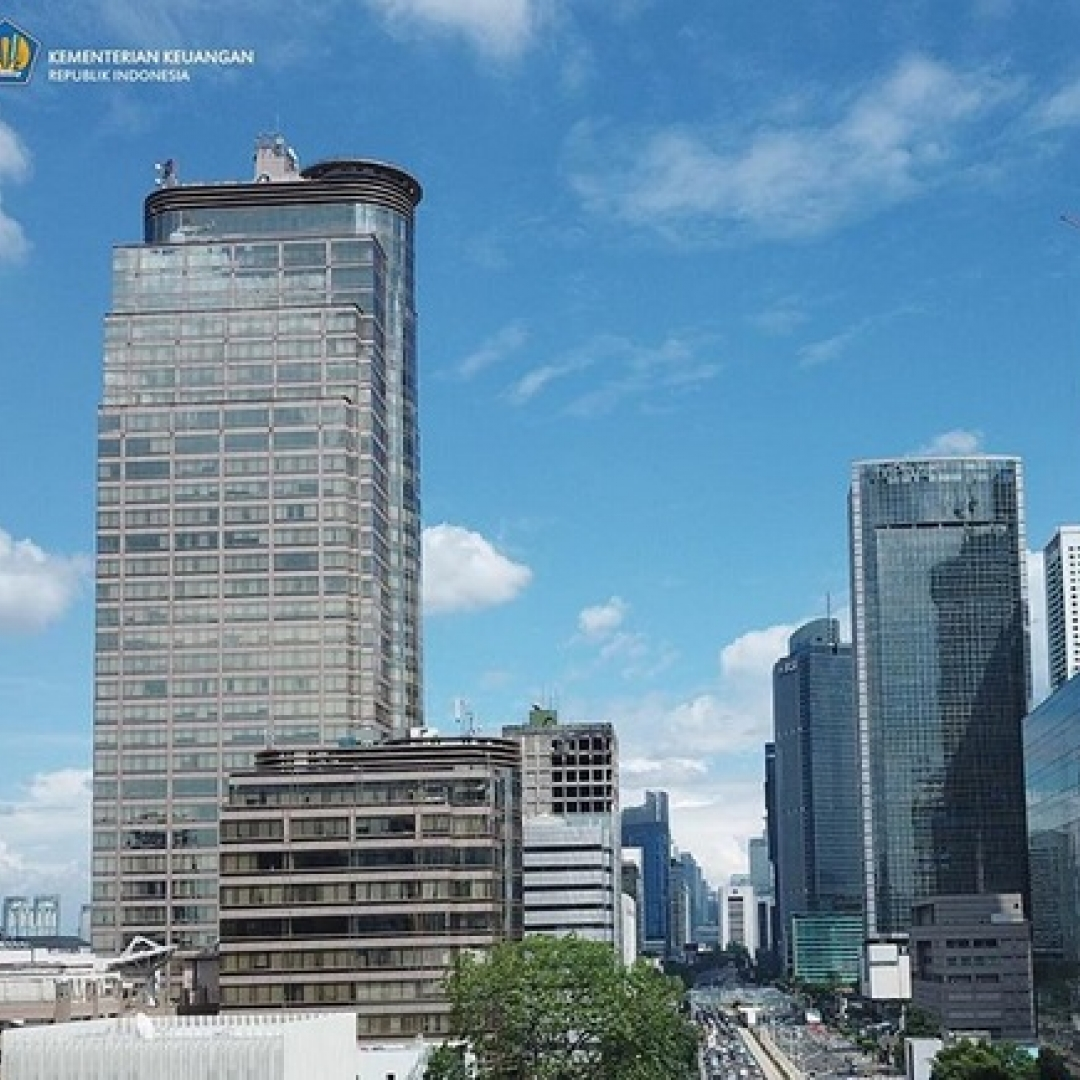 Hasil ekspor Indonesia Turun, Migas dan Non-Migas Lesu