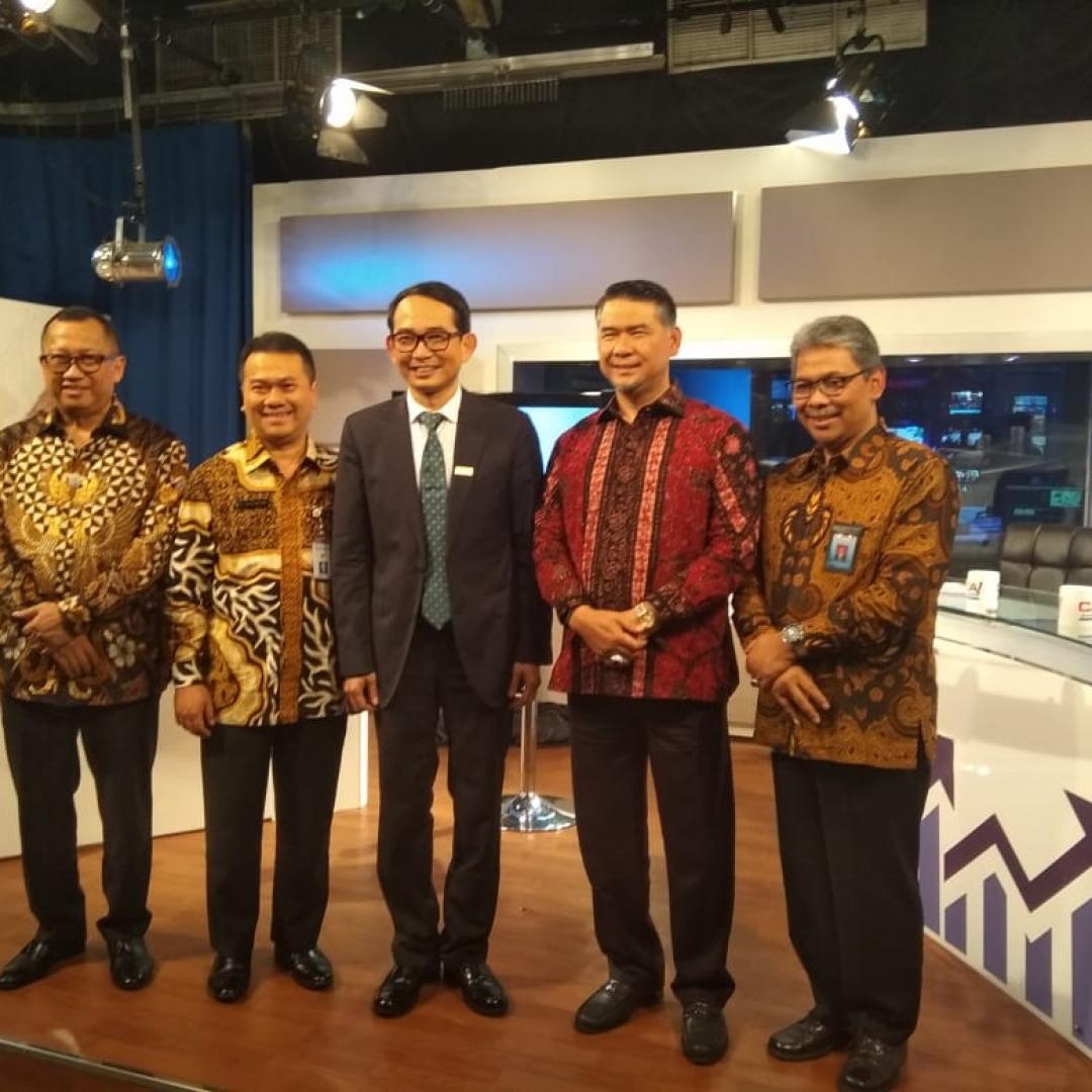 Tingkat WTP Tinggi, Lembaga Pemerintahan Indonesia Sudah Akuntabel