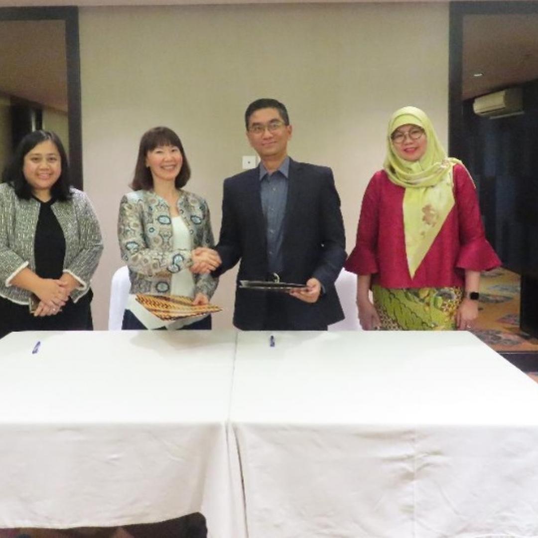 IAI dan ACCA Lahirkan Akuntan Profesional di Indonesia