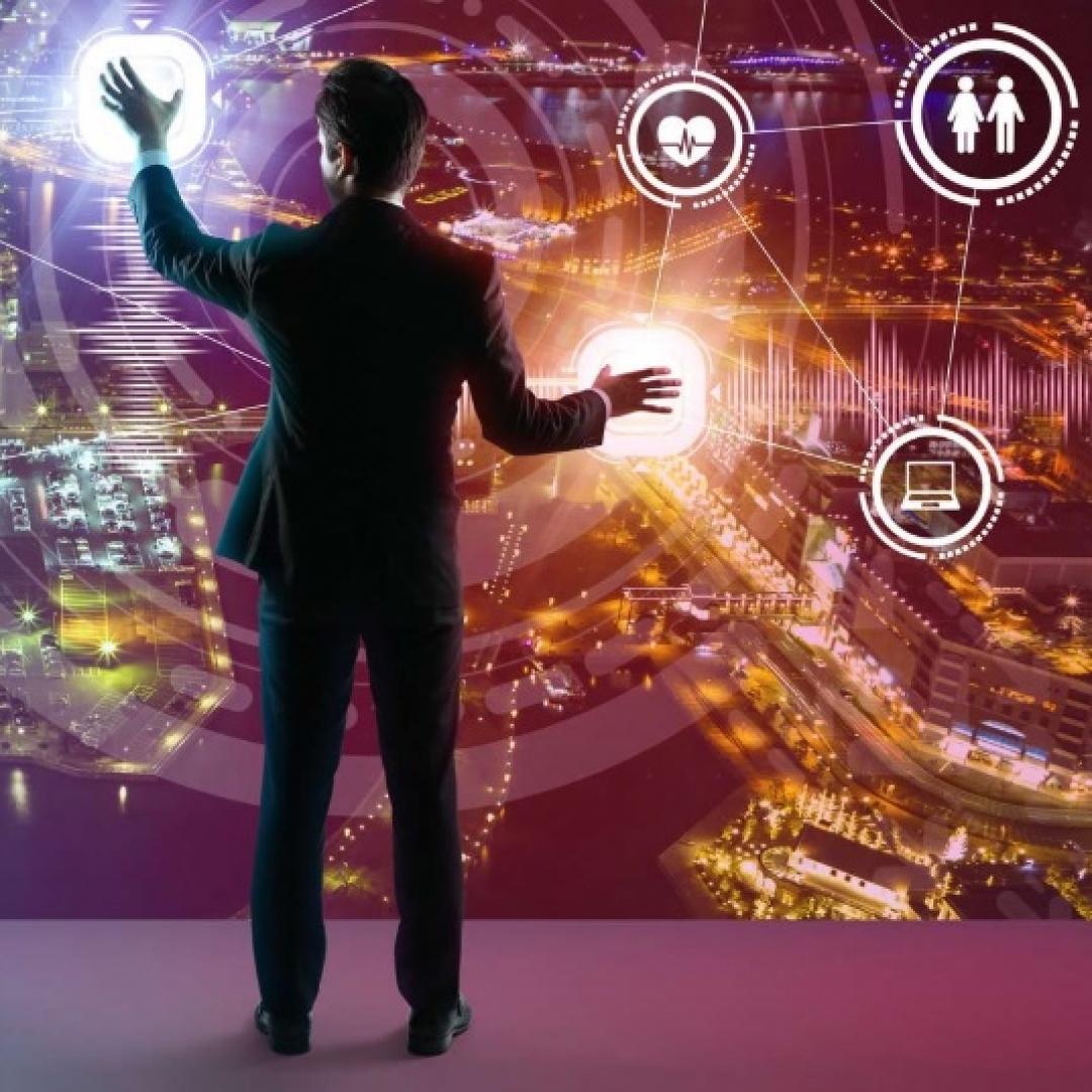 Ingin Aman di Dunia Digital? Ikuti Tips ini
