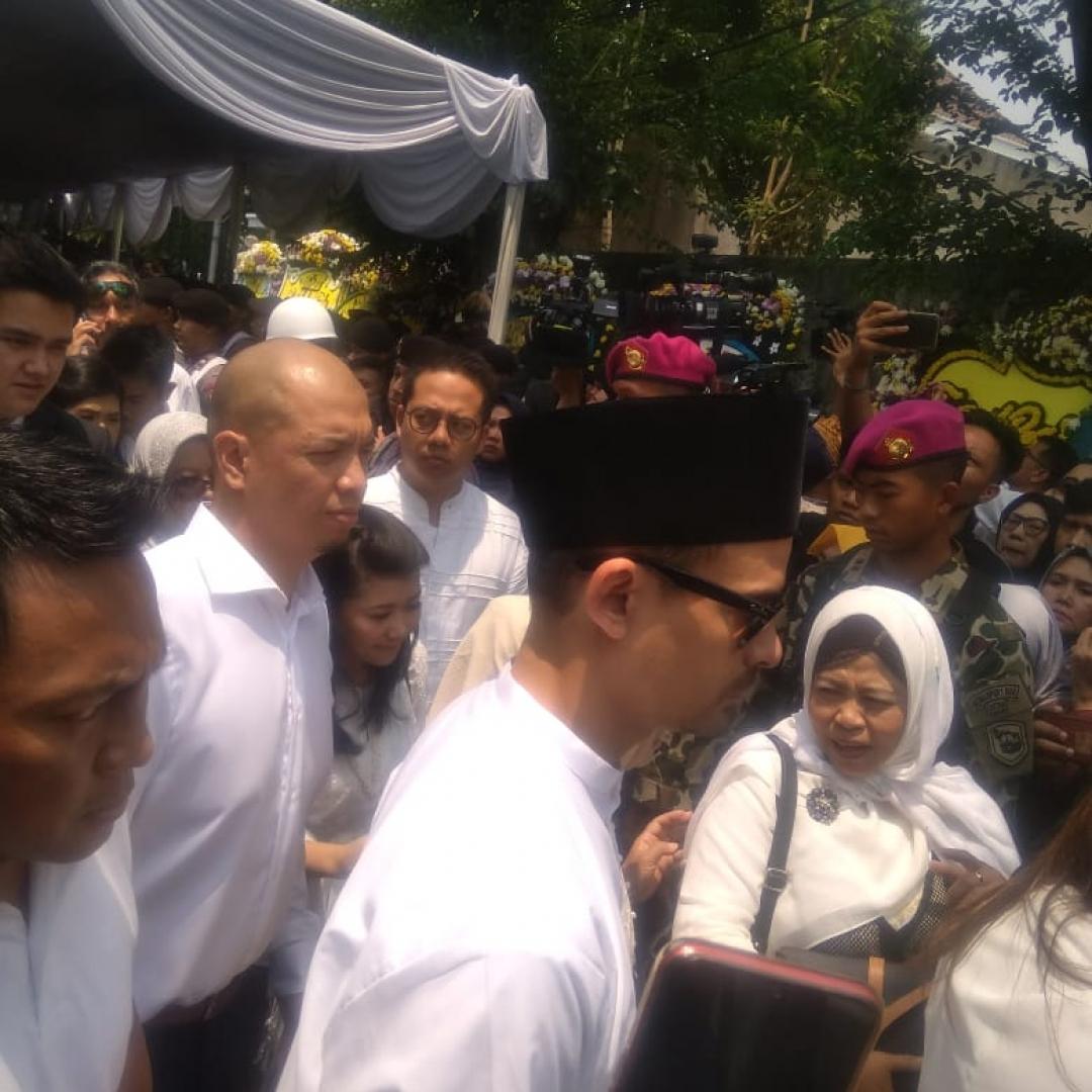 Upacara Pemakaman Habibie Akan Dipimpin Langsung oleh Jokowi