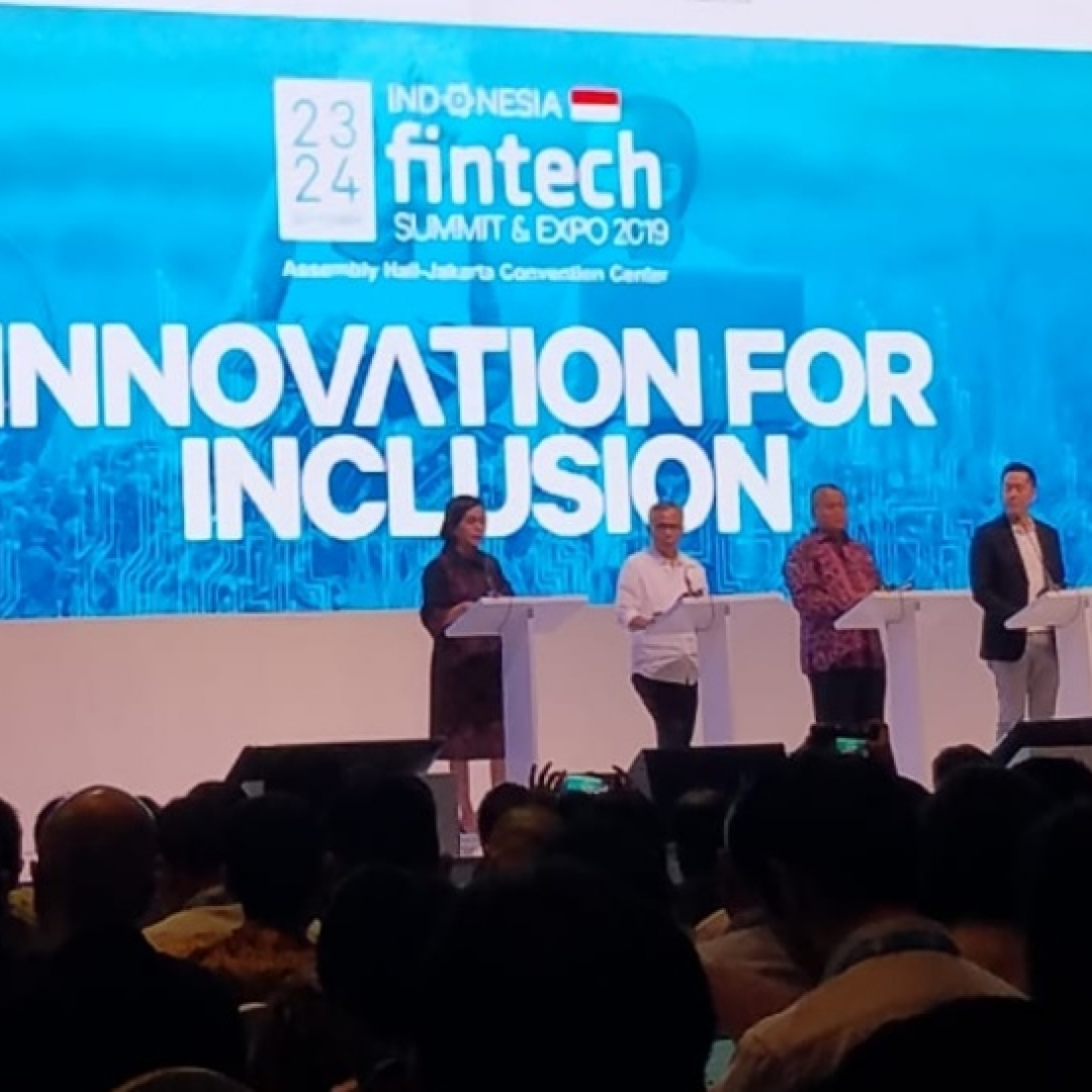 Indonesia Siap Kembangkan Inovasi Digital di Bidang Ekonomi