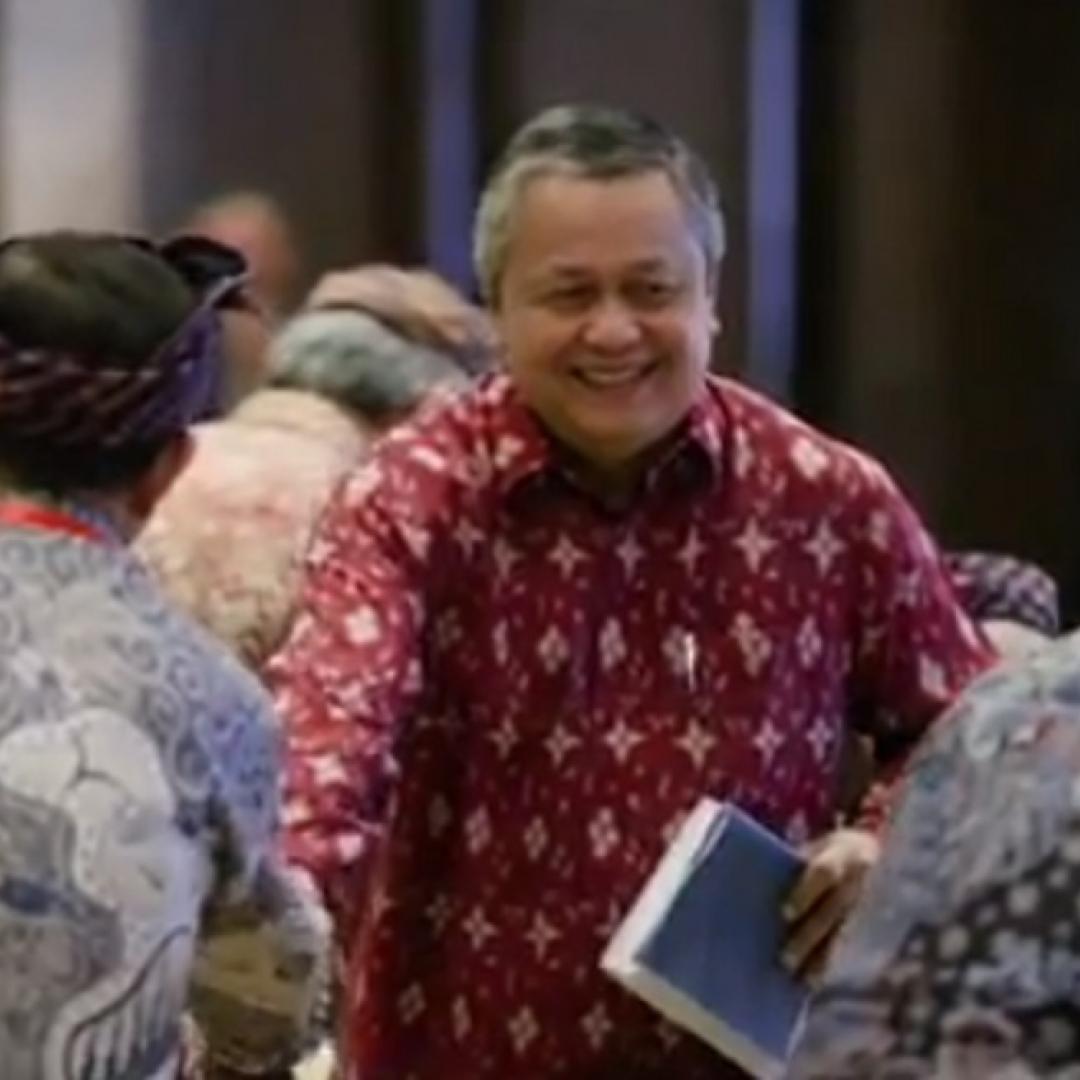 Ini Usaha Bank Indonesia Dukung Teknologi Finansial