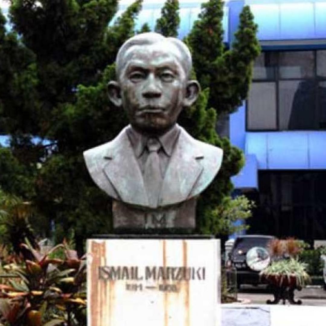 Kisah Taman Ismail Marzuki, Dulu dan Nanti