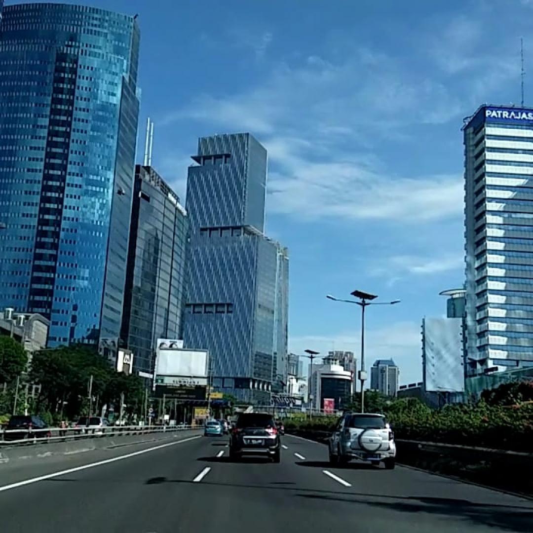 Indonesia Potensi Masuki Jurang Resesi, Pemerintah Siapkan Dua Skenario