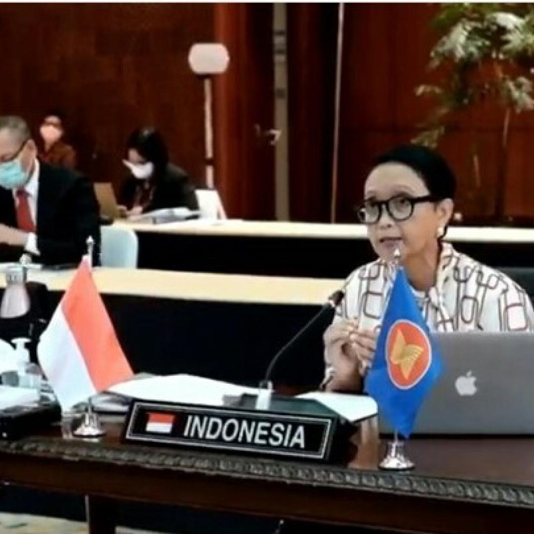 Indonesia Jadi Presiden Dewan Keamanan PBB Kedua Kalinya!