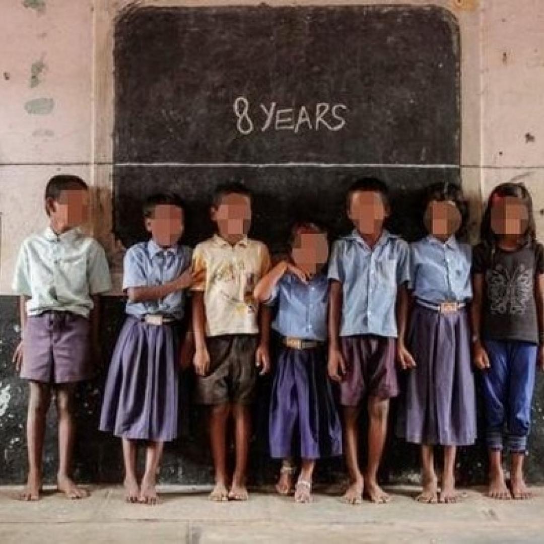 Beri Anak Nutrisi Cukup, Cegah Stunting di Masa Mendatang