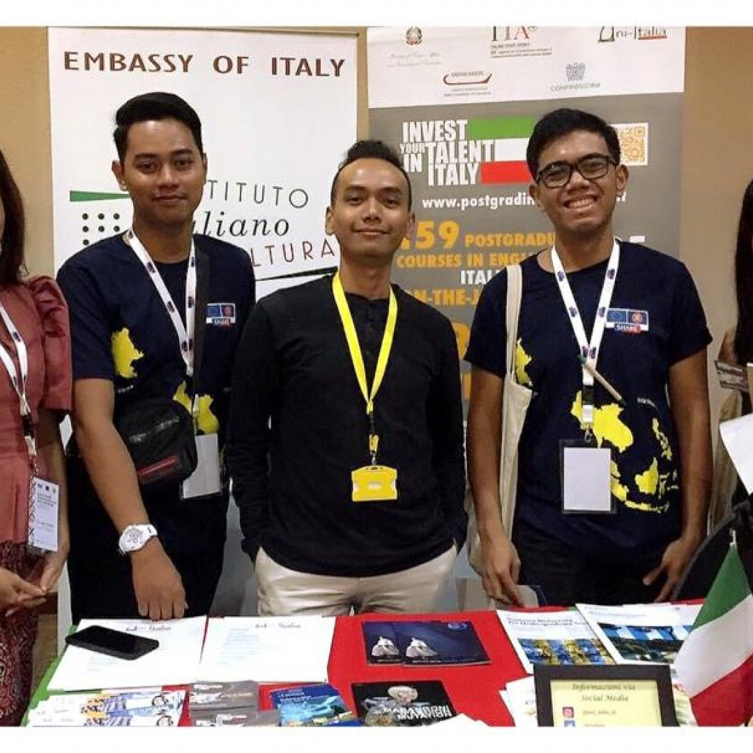 Sapa Calon Mahasiswa Indonesia, Uni-Italia Gelar Virtual Italian Days On Higher Education 2020