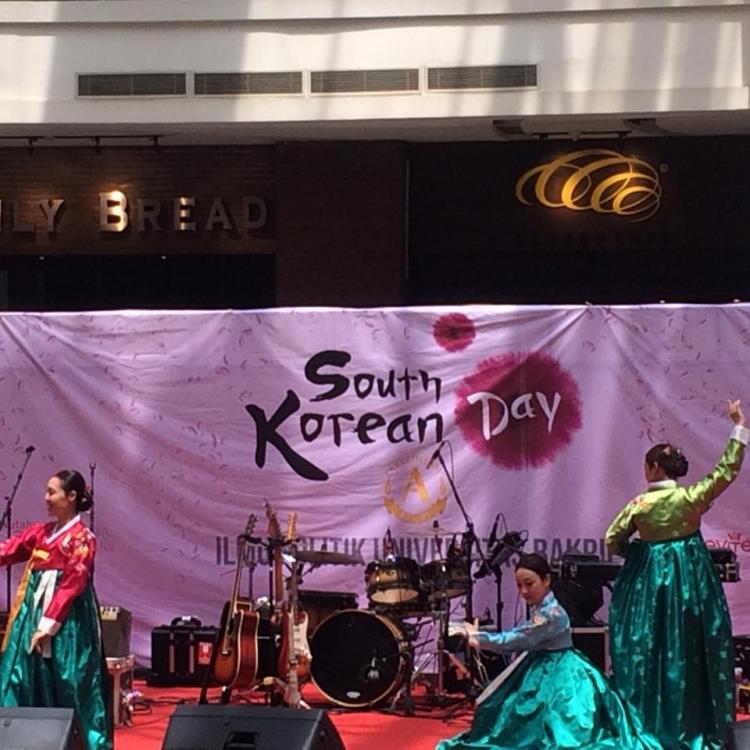 Hubungan Indonesia-Korea Selatan Tunjukkan Tren Positif