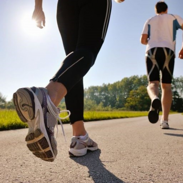 Seberapa Seringkah Berolahraga ?