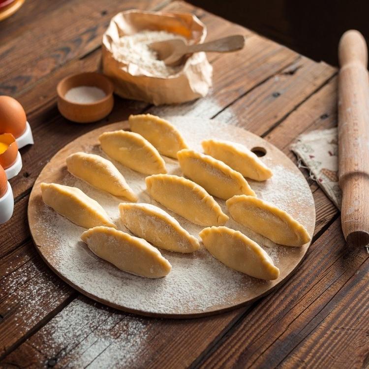 Geliat Usaha Kuliner dari Rumah di Tengah Covid-19