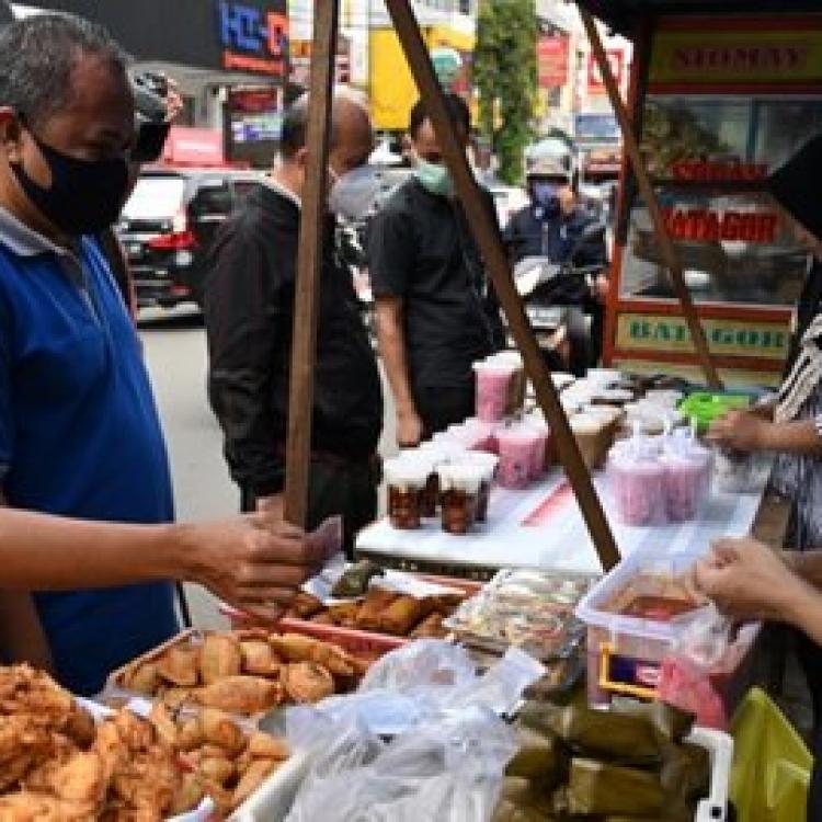 Ada Pandemi, Peluang Bisnis Pada Penjualan Langsung Masih Terbuka Lebar