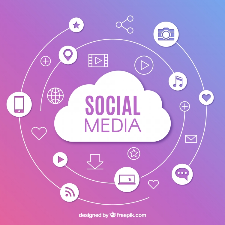 Belajar Kelola Media Sosial