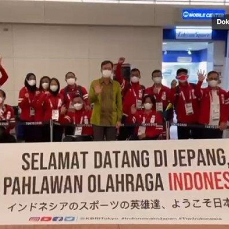 Cetak Sejarah, Kontingen Indonesia Meraih Catatan Manis Di Paralimpiade Tokyo 2020