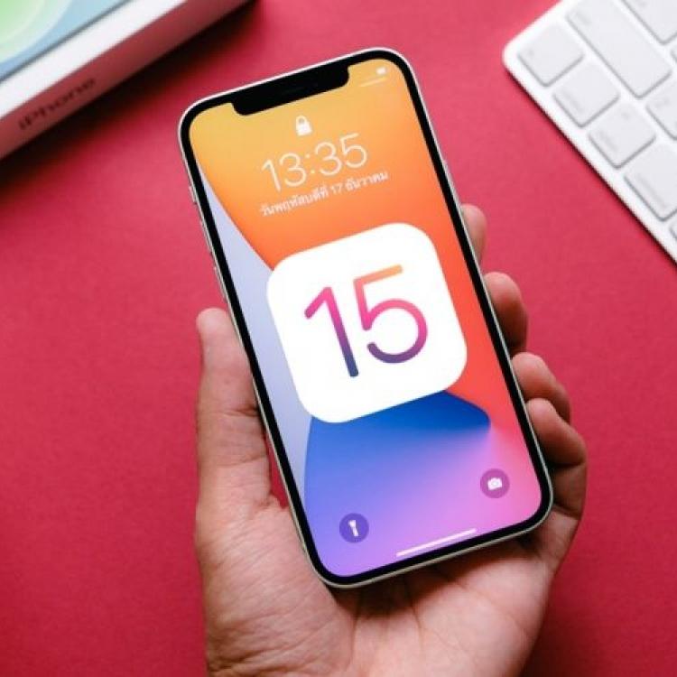iOS 15 Resmi Dirilis, Tersedia di Indonesia