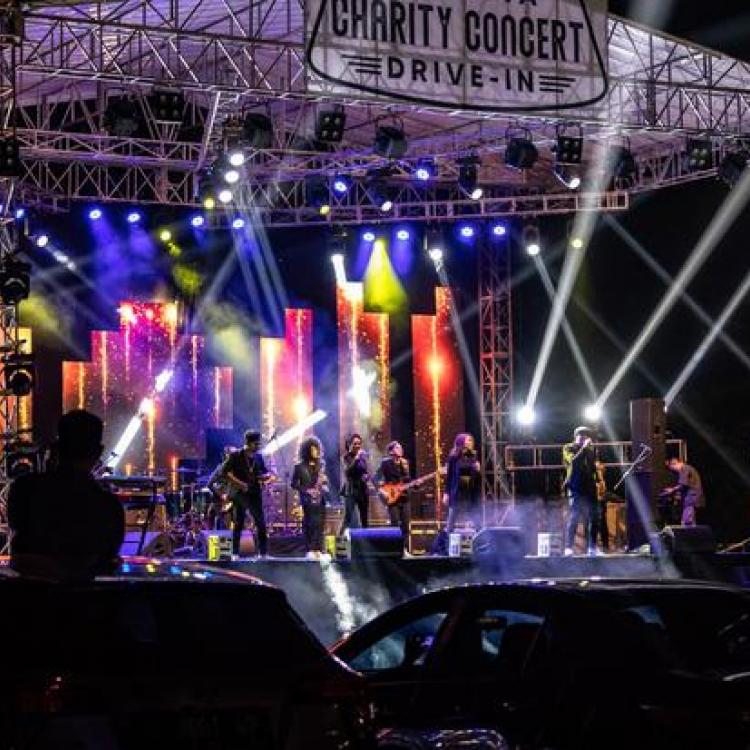Pemerintah izinkan konser music, kabar baik atau buruk?