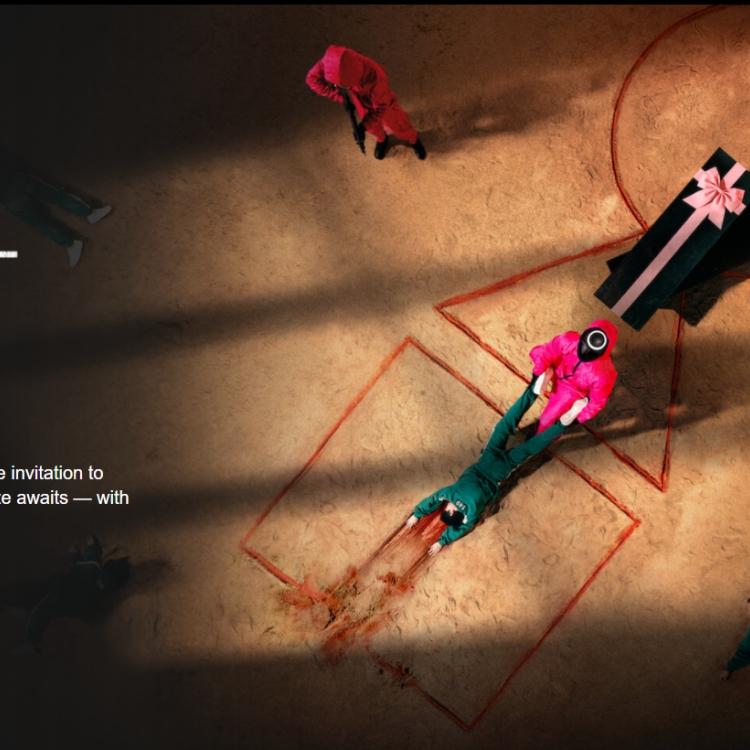 5 Permainan dalam  Squid Game yang Biasa Dimainkan Anak Indonesia