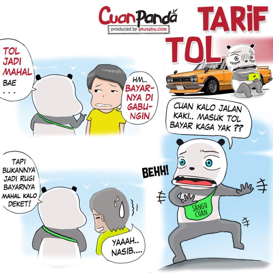 Tarif Tol
