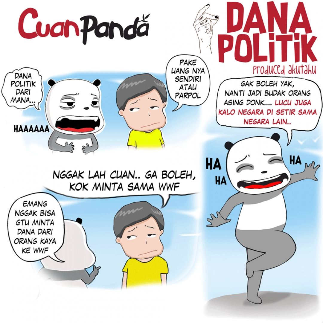 Dana Politik