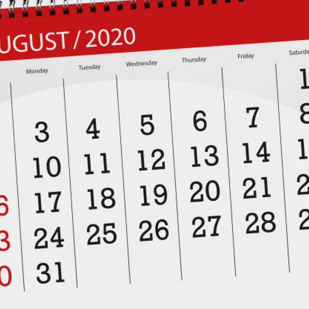 Ada Libur Tambahan di Agustus Ini!