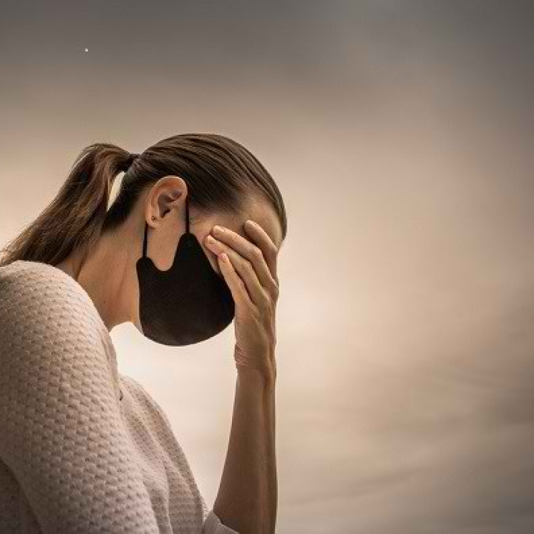 Ingin Kesehatan Mental Tetap Terjaga Selama Pandemi? Ini Tipsnya!